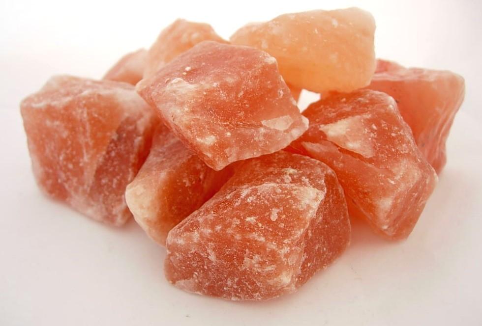 Feng Shui Salt Crystals - 4lbs