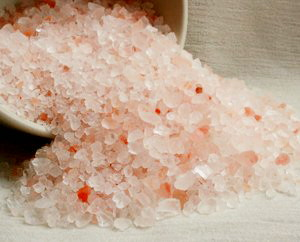 About Himalayan Culinary Sea Salt