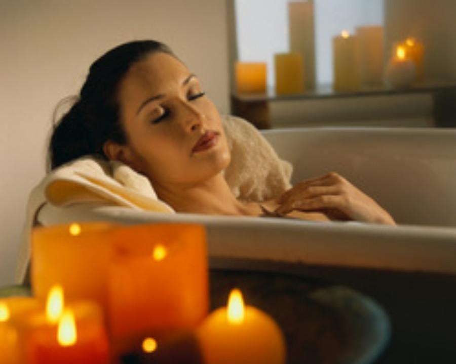 Benefits of Himalayan Salt Bath or Sole Bath