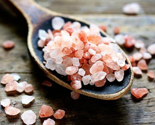 Culinary Salts