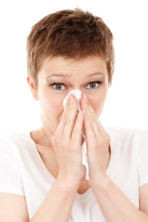 Natural Treatments - Effective Salt and Saline Treatments for Cold and Flu Symptoms