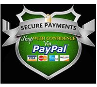 Paypal-Sheild-Green 200 × 180
