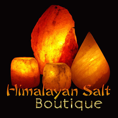 Himalayan Salt Lamp Information - Himalayan Salt Boutique